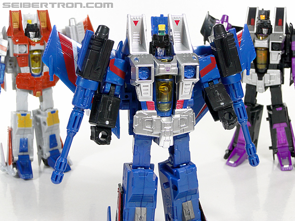 Transformers Generations Thundercracker (Image #177 of 219)
