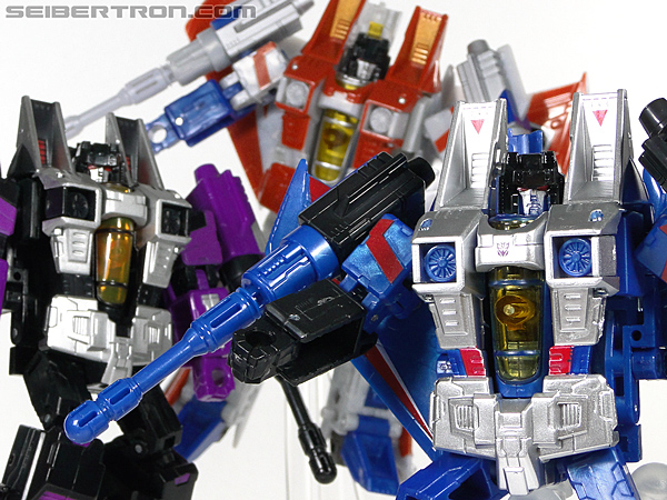 Transformers Generations Thundercracker (Image #201 of 219)