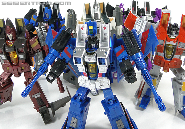 Transformers Generations Thundercracker (Image #211 of 219)