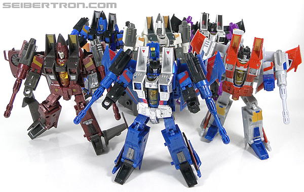 Transformers News: Top 5 Best Seeker Molds Among Transformers Toys