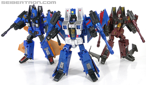 Transformers Generations Thundercracker (Image #213 of 219)