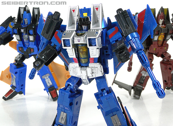 Transformers Generations Thundercracker (Image #214 of 219)