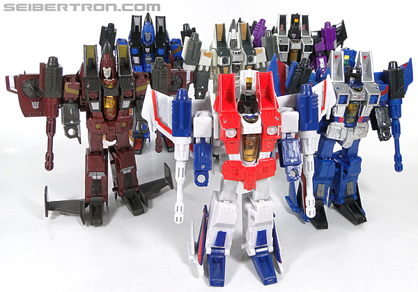 Transformers Generations Thundercracker (Image #217 of 219)