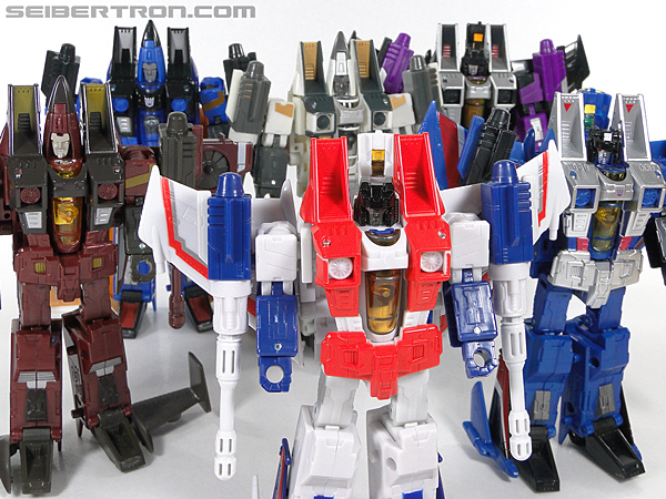 Transformers Generations Thundercracker (Image #218 of 219)