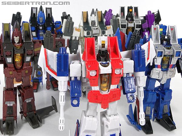 Transformers Generations Thundercracker (Image #218 of 219)