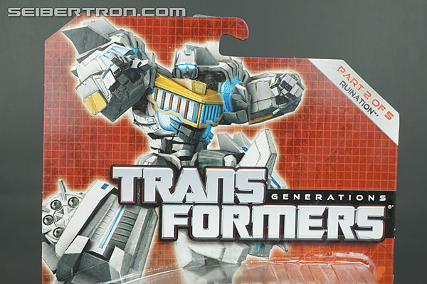 Transformers Generations Topspin (Image #3 of 112)