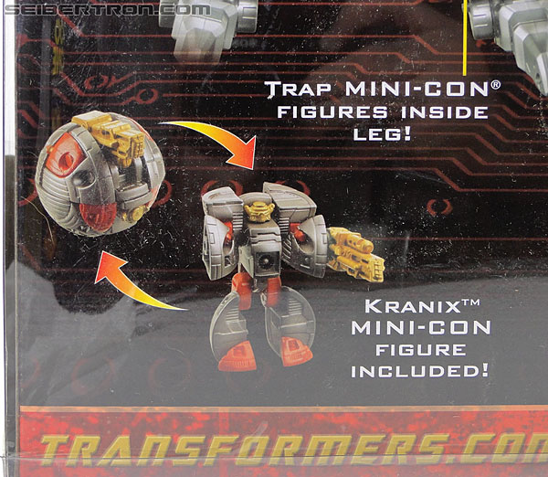 Transformers Generations Unicron (25th Anniversary) (Universal Dominator Unicron) (Image #18 of 262)