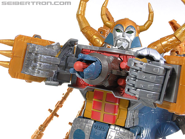 Transformers Generations Unicron (25th Anniversary) (Universal Dominator Unicron) (Image #238 of 262)