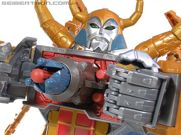 Transformers Generations Unicron (25th Anniversary) (Universal Dominator Unicron) (Image #239 of 262)