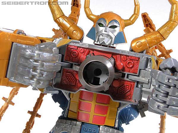 Transformers Generations Unicron (25th Anniversary) (Universal Dominator Unicron) (Image #244 of 262)