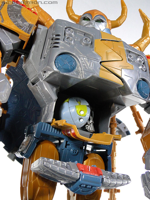Transformers Generations Unicron (25th Anniversary) (Universal Dominator Unicron) (Image #245 of 262)