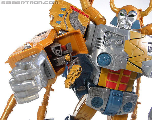 Transformers Generations Unicron (25th Anniversary) (Universal Dominator Unicron) (Image #249 of 262)