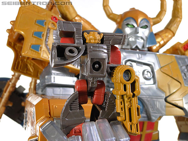 Transformers Generations Unicron (25th Anniversary) (Universal Dominator Unicron) (Image #252 of 262)