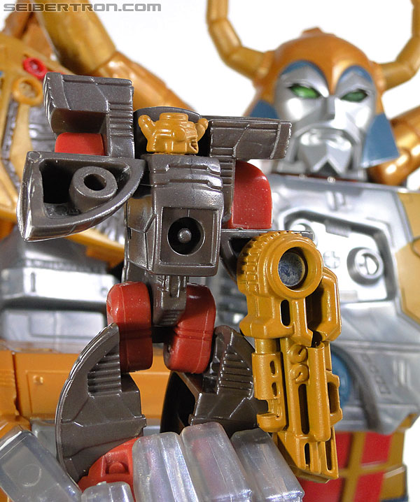 Transformers Generations Unicron (25th Anniversary) (Universal Dominator Unicron) (Image #253 of 262)