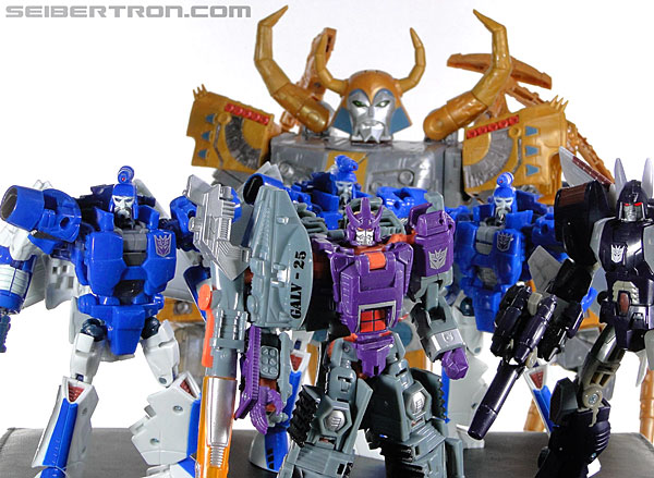 Transformers Generations Unicron (25th Anniversary) (Universal Dominator Unicron) (Image #260 of 262)
