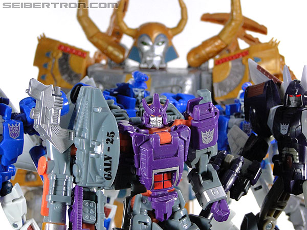 Transformers Generations Unicron (25th Anniversary) (Universal Dominator Unicron) (Image #261 of 262)