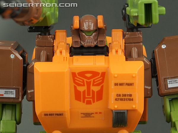 Roadbuster Generations Toy