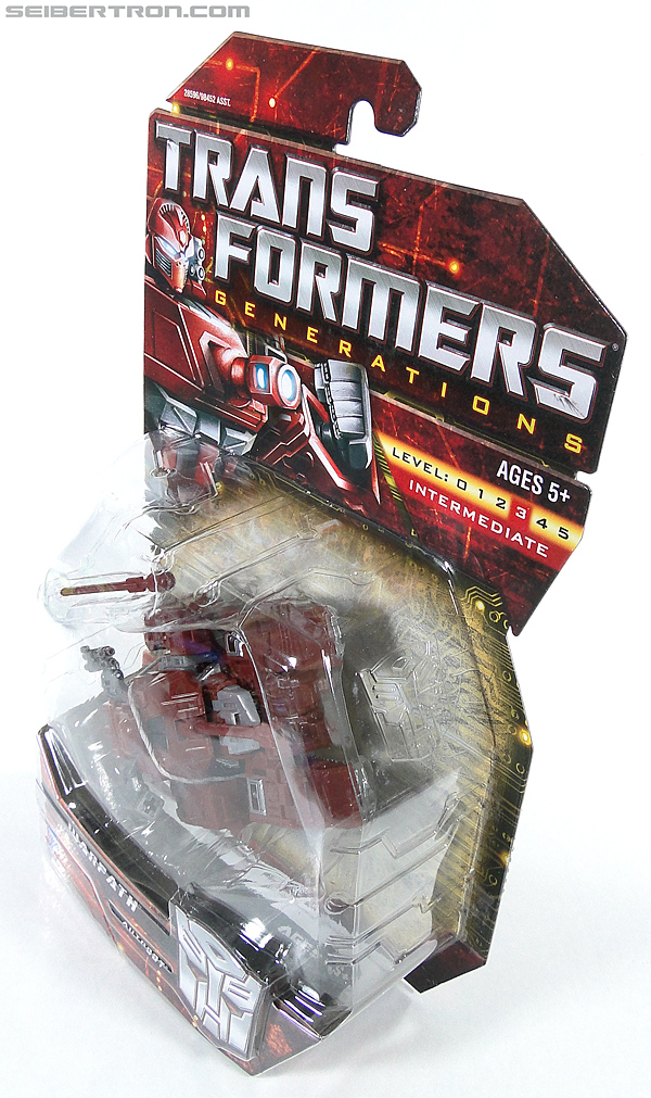 Transformers Generations Warpath (Image #11 of 142)