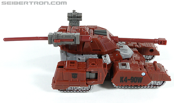 Transformers News: Top 5 Best Tank Transformers Toys