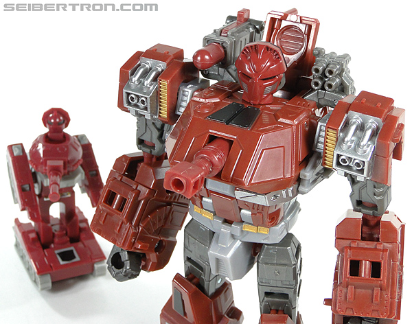 Transformers Generations Warpath (Image #141 of 142)