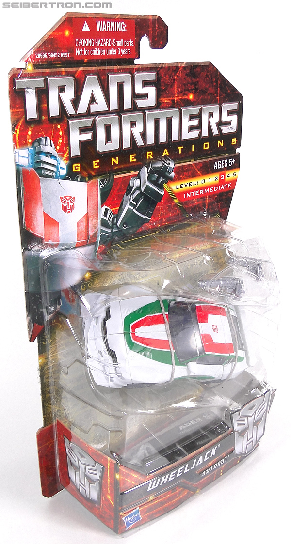 Transformers Generations Wheeljack (Image #3 of 222)