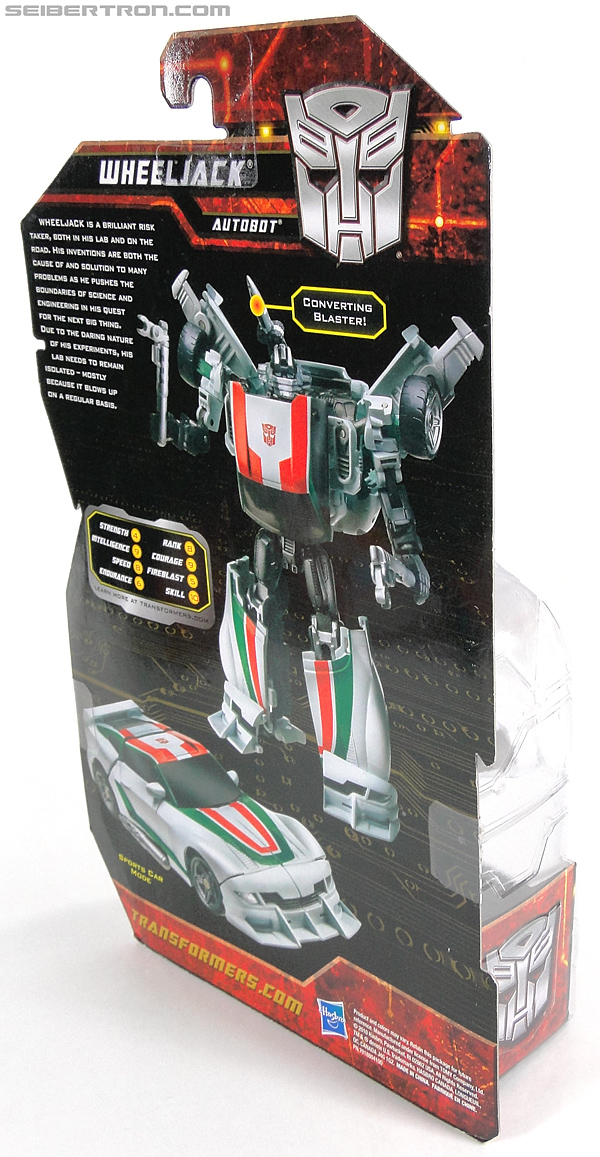 Transformers Generations Wheeljack (Image #6 of 222)