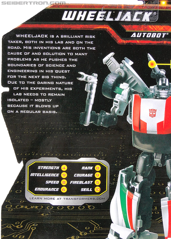 Transformers Generations Wheeljack (Image #8 of 222)