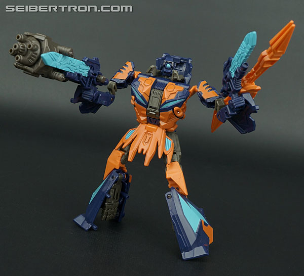 New Galleries: Generations Impactor, Whirl, Roadbuster, Twintwist, Topspin and Ruination