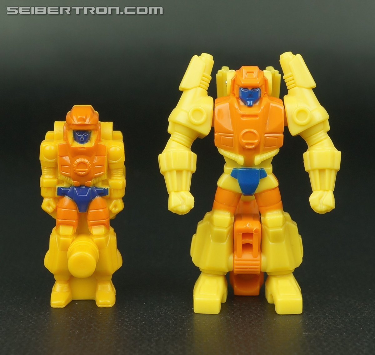 Transformers Generations Caliburst (Tracer) (Image #53 of 63)