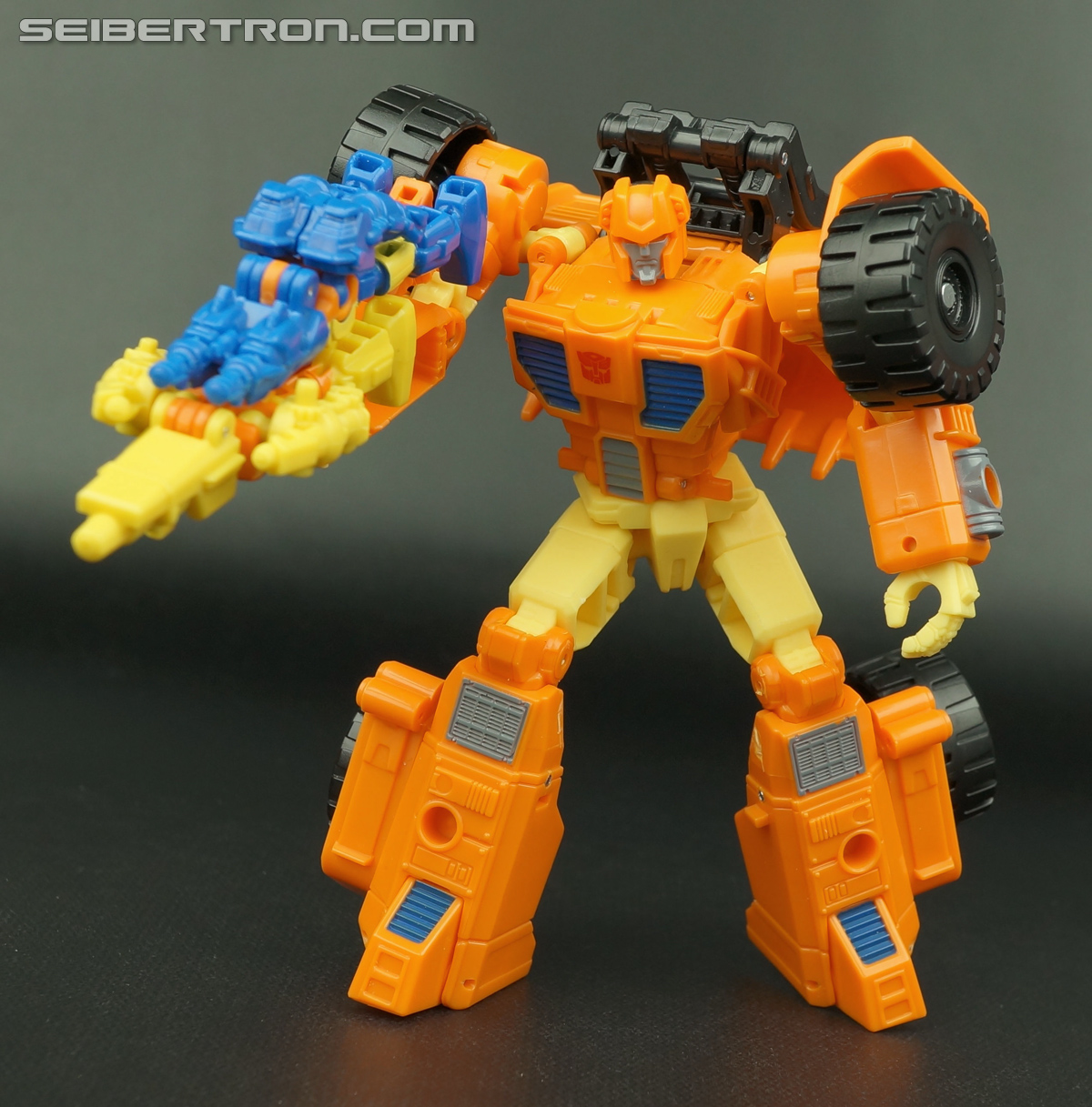 Transformers Generations Caliburst (Tracer) (Image #56 of 63)
