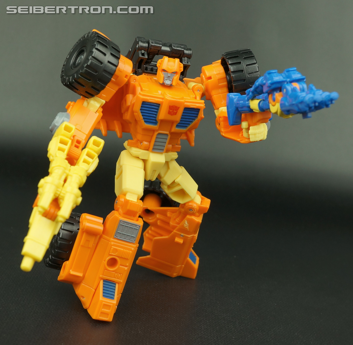 Transformers Generations Caliburst (Tracer) (Image #59 of 63)