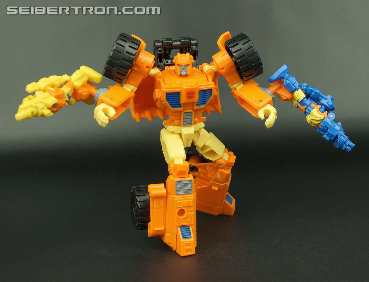Transformers Generations Caliburst (Tracer) (Image #60 of 63)