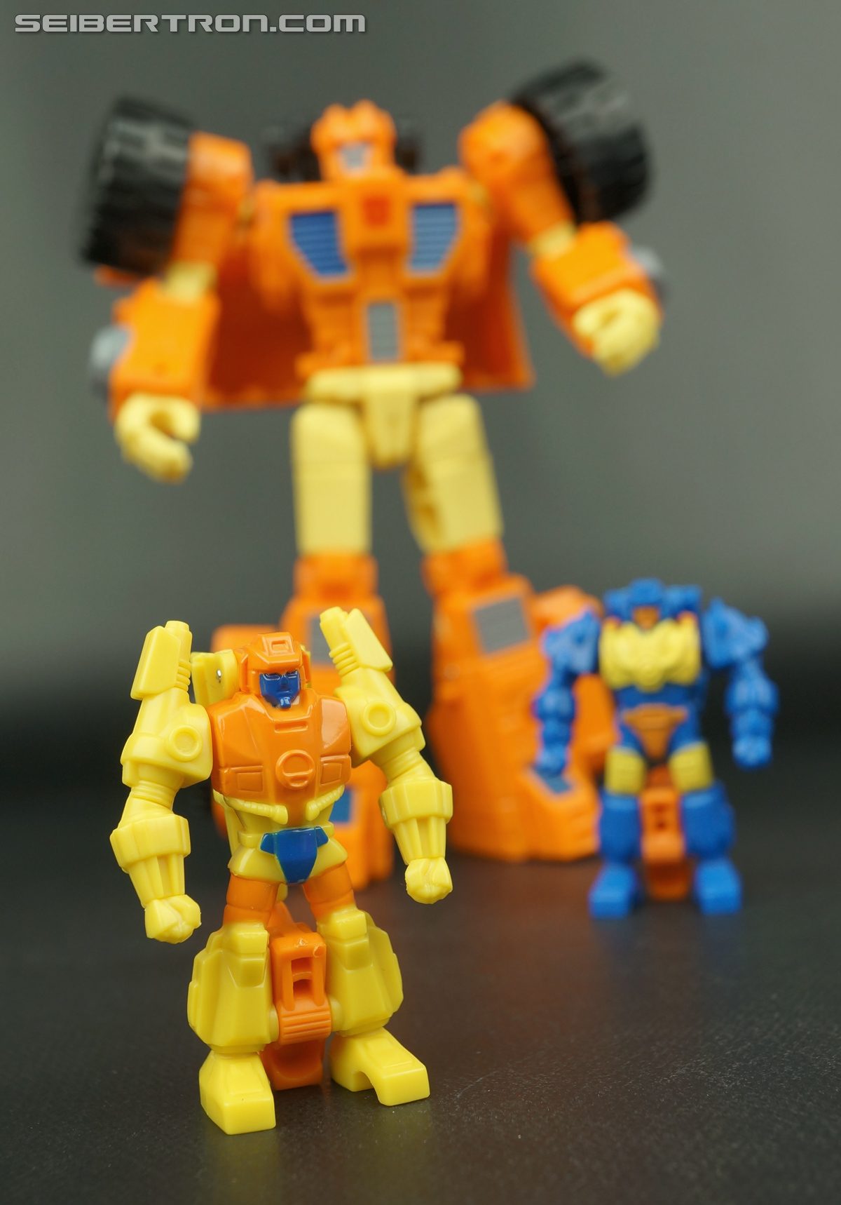 Transformers Generations Caliburst (Tracer) (Image #62 of 63)