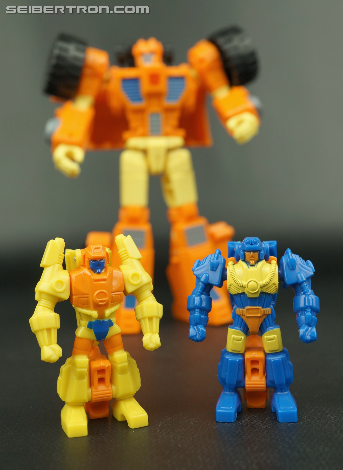 Transformers Generations Caliburst (Tracer) (Image #63 of 63)