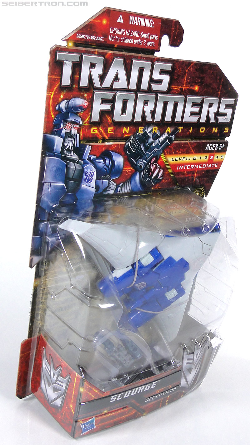 Transformers Generations Scourge (Image #5 of 154)