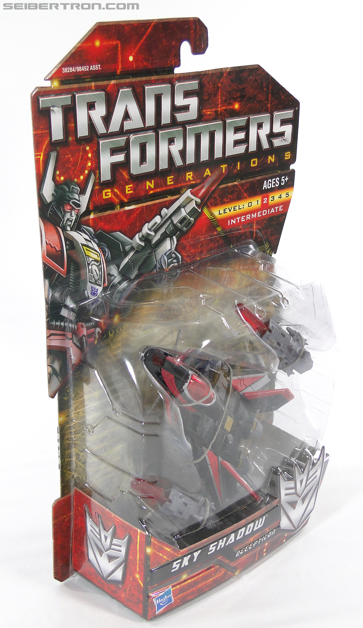 Transformers Generations Sky Shadow (Image #6 of 170)