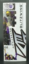 Generations Blitzwing - Image #13 of 266
