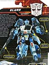 Generations Blurr - Image #9 of 252