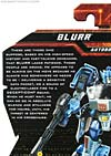 Generations Blurr - Image #10 of 252