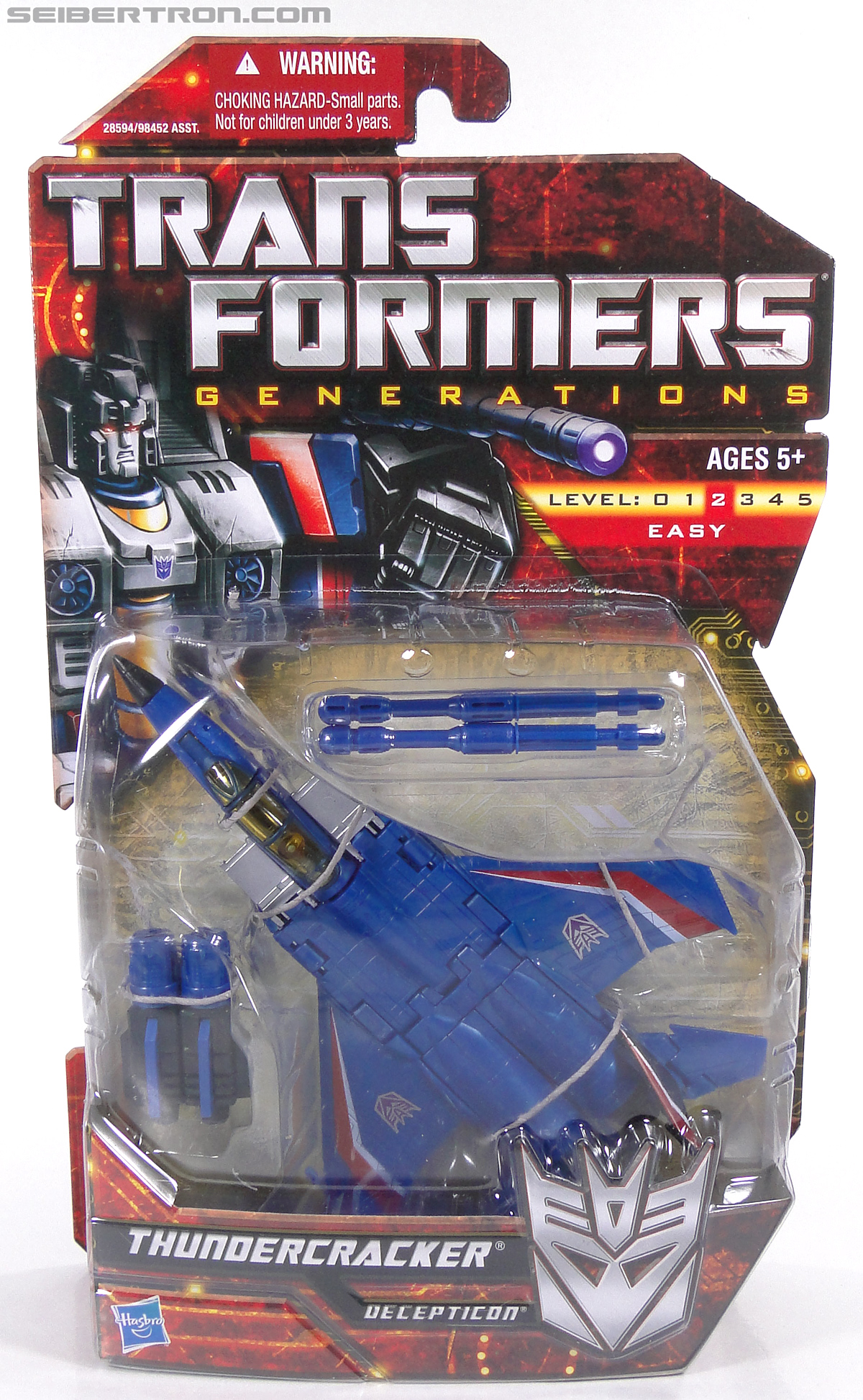 Transformers Generations Thundercracker (Image #1 of 219)