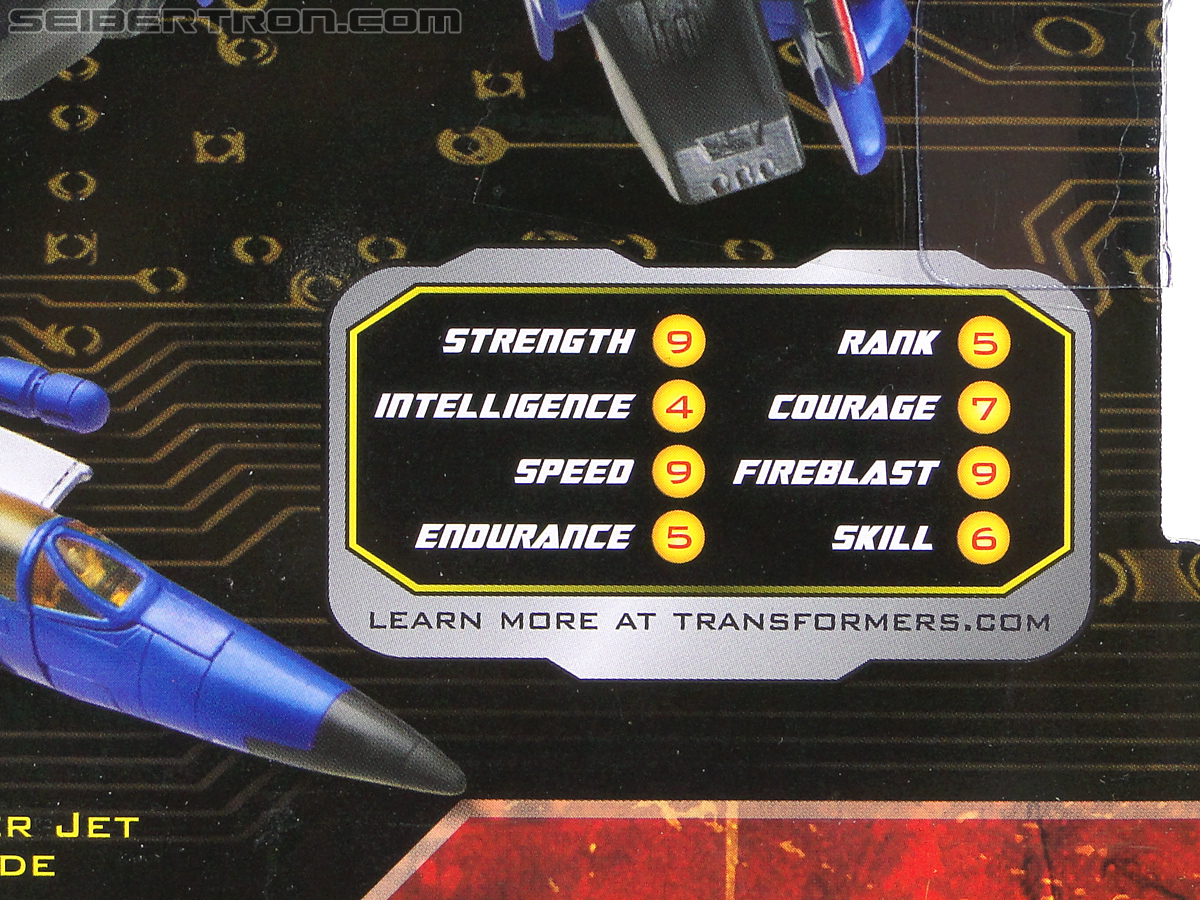 Transformers Generations Thundercracker (Image #9 of 219)