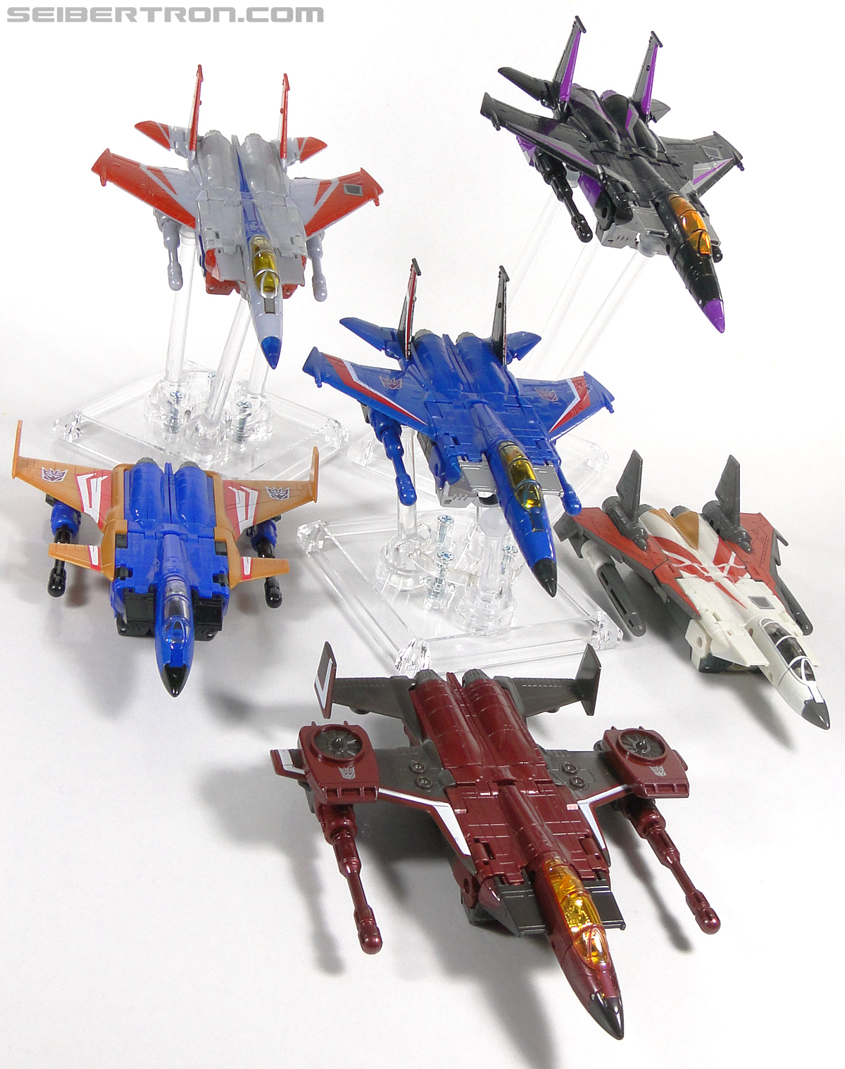 Transformers Generations Thundercracker (Image #76 of 219)