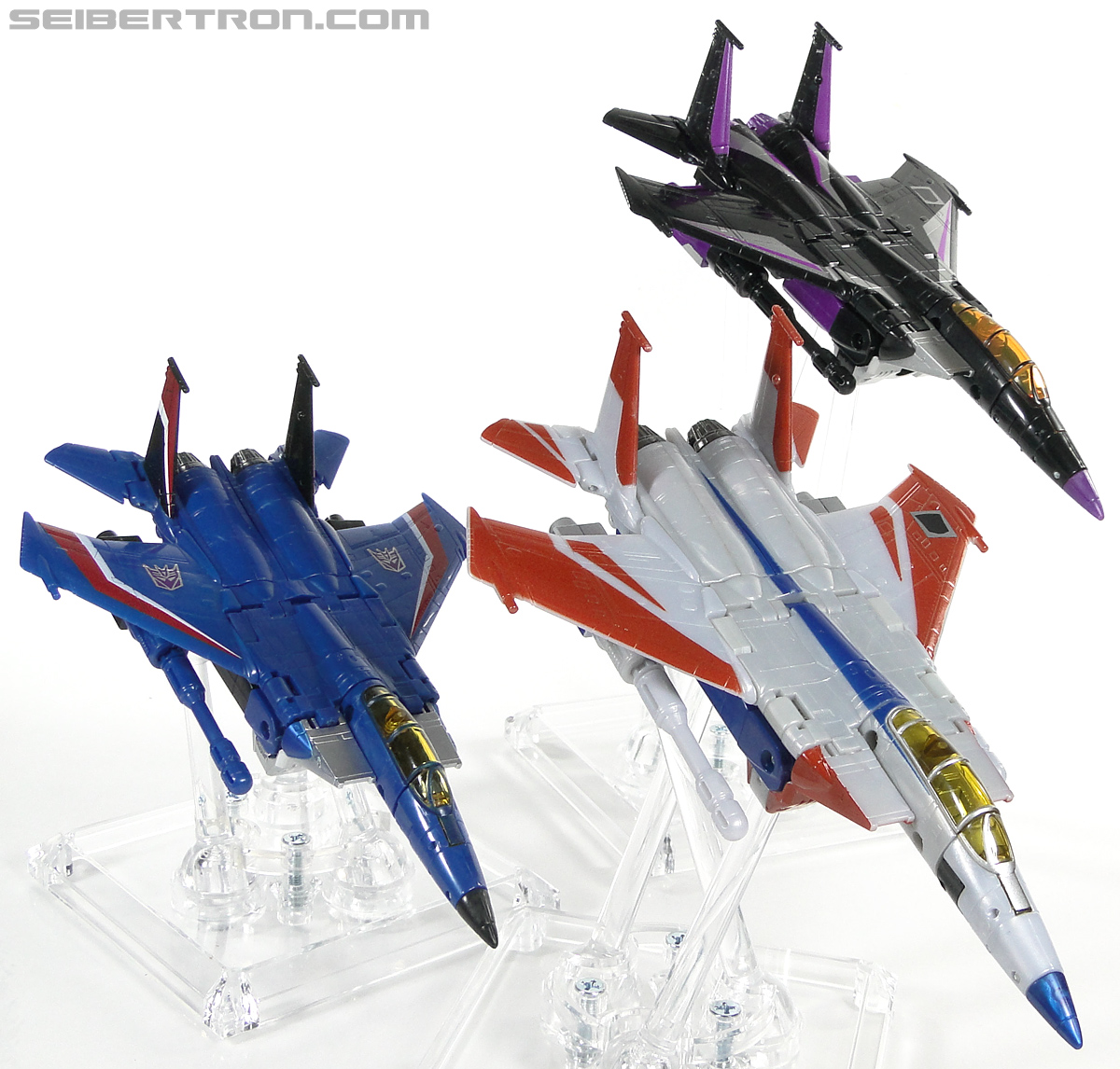 Transformers Generations Thundercracker (Image #89 of 219)