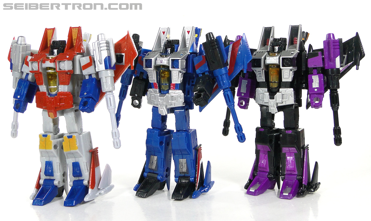 Transformers Generations Thundercracker (Image #182 of 219)