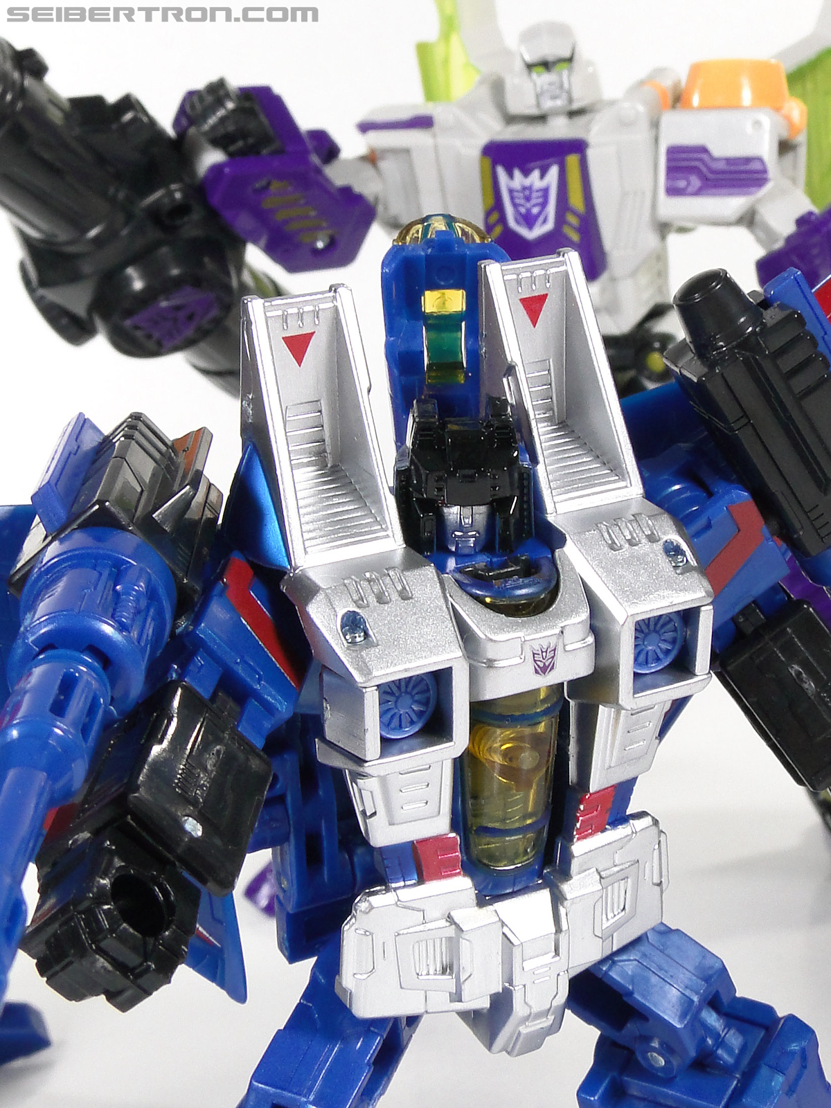 Transformers Generations Thundercracker (Image #189 of 219)