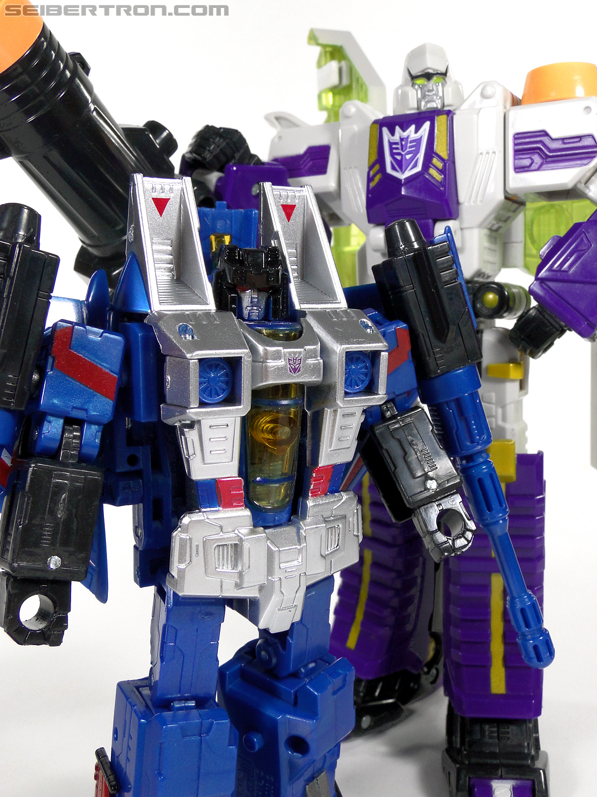 Transformers Generations Thundercracker (Image #192 of 219)