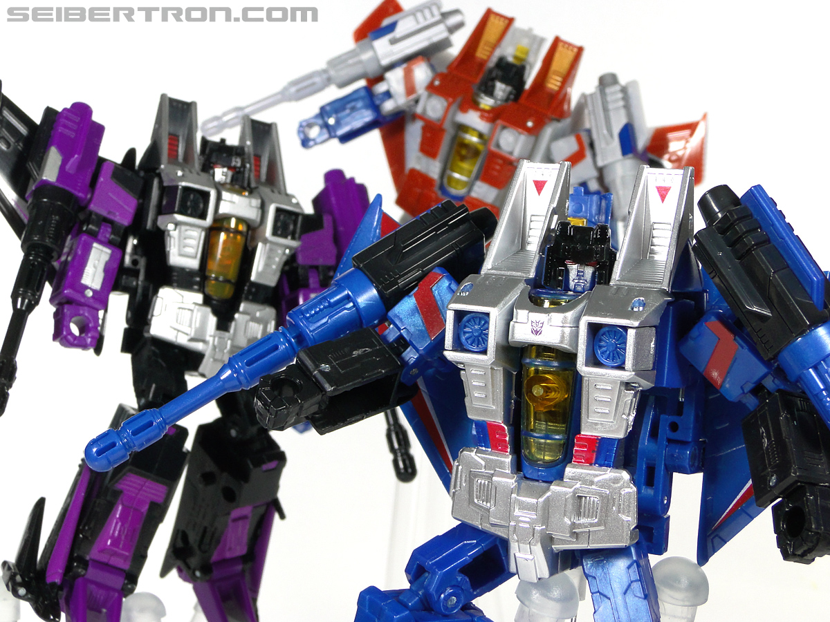 Transformers Generations Thundercracker (Image #198 of 219)