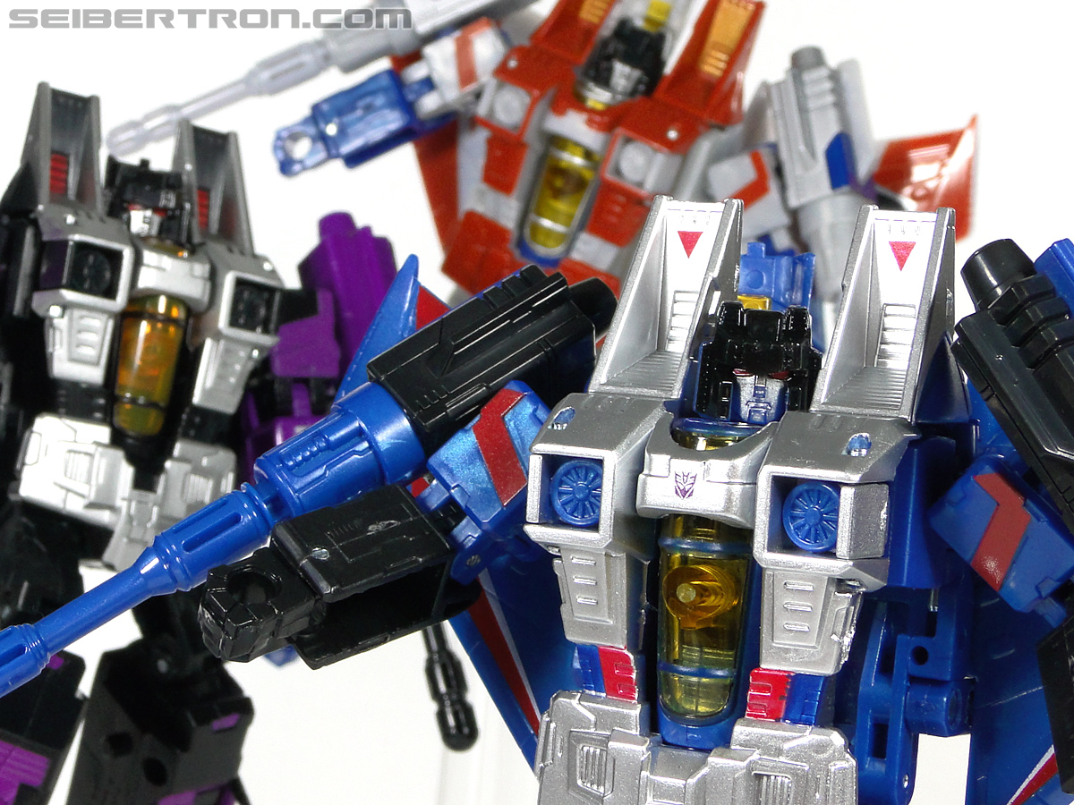 Transformers Generations Thundercracker (Image #199 of 219)