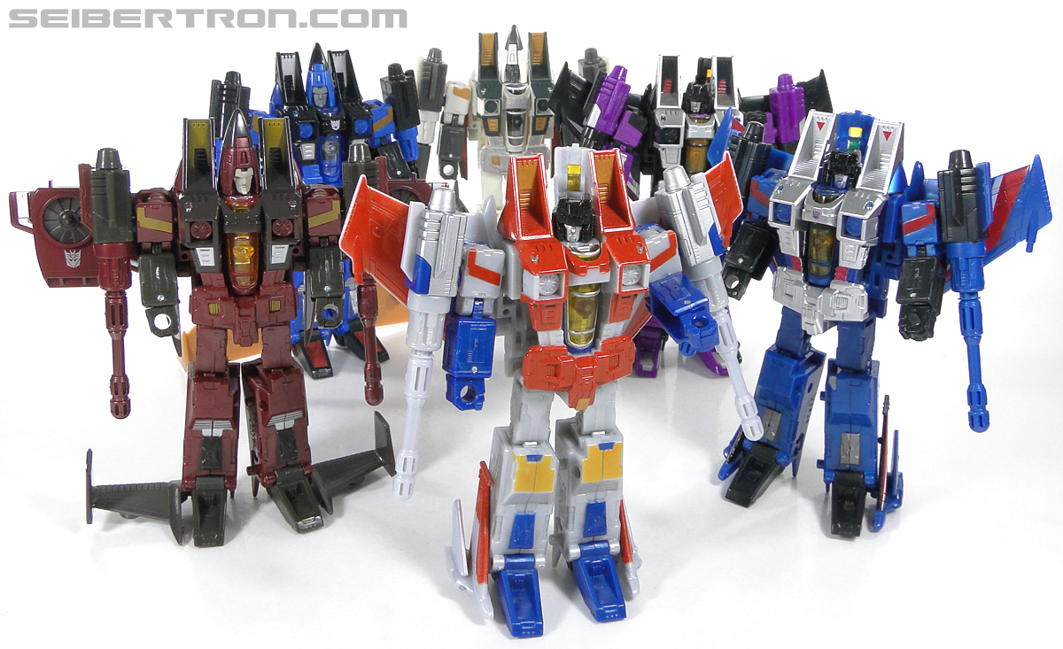 Transformers Generations Thundercracker (Image #208 of 219)