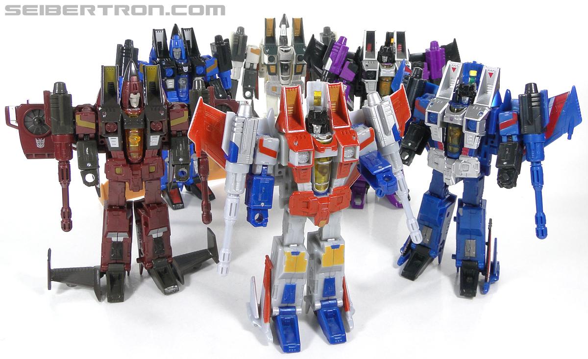 Transformers Generations Thundercracker (Image #208 of 219)